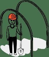 Монтаж - Купить поликарбонат